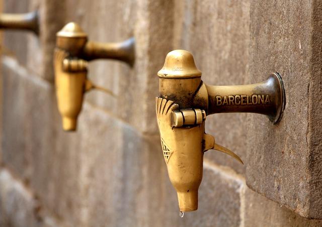 Barcelona e il bene pubblico